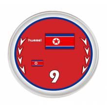 Jogo da Seleção da Coreia do Norte