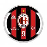 Jogo do Milan 2013