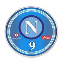 Jogo do Napoli 2013