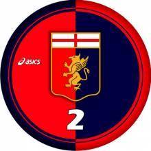 Jogo do Genoa