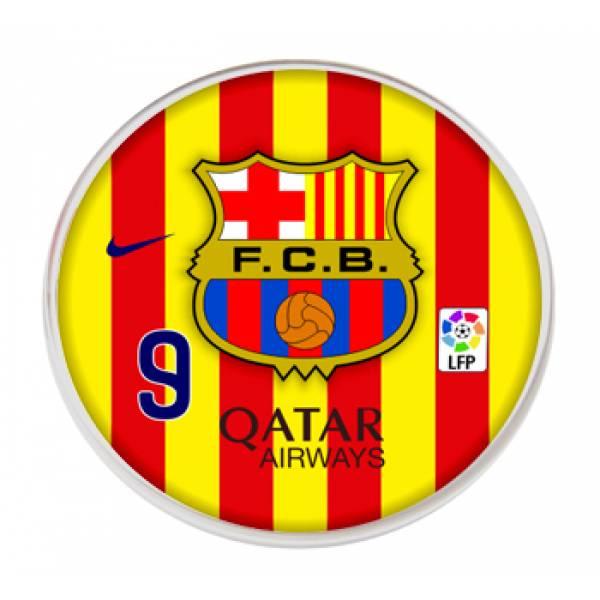 Jogo do Barcelona 2 - 2014