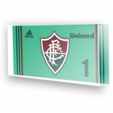 Goleiro do Fluminense - Uniforme
