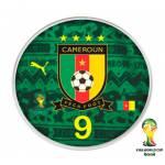 Jogo de Camarões - 2014