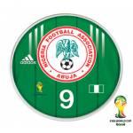 Jogo da Nigéria - 2014