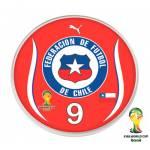 Jogo do Chile - 2014
