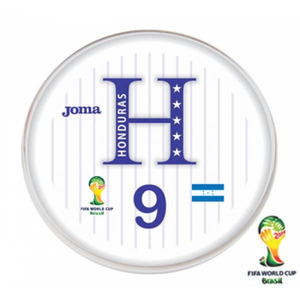 Jogo de Honduras - 2014