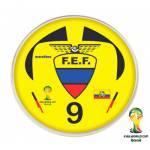 Jogo do Equador - 2014