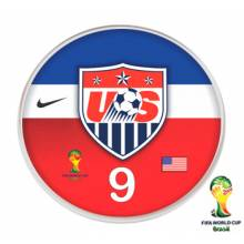 Jogo do USA - 2014