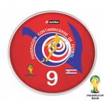 Jogo da Costa Rica - 2014