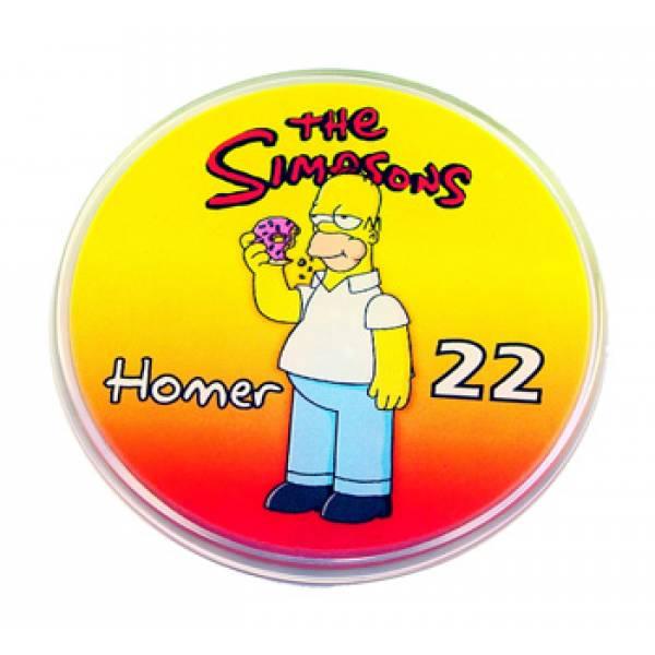 Jogo dos Simpsons
