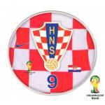 Jogo da Croácia - 2014