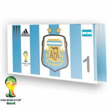 Goleiro da Argentina - 2014
