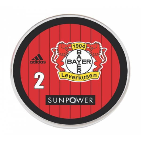 Jogo do Bayer Leverkusen