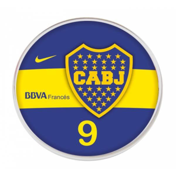 Jogo do Boca Juniors - 2014
