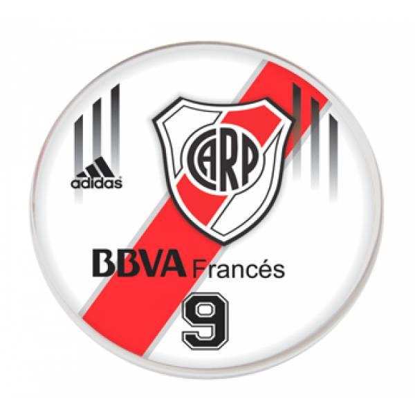 Jogo do River Plate - 2014