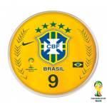 Jogo do Brasil - 2014
