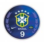 Jogo da seleção do Brasil - Azul