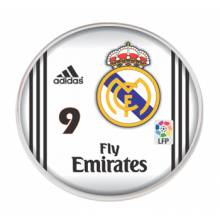 Jogo do Real Madrid - 2015