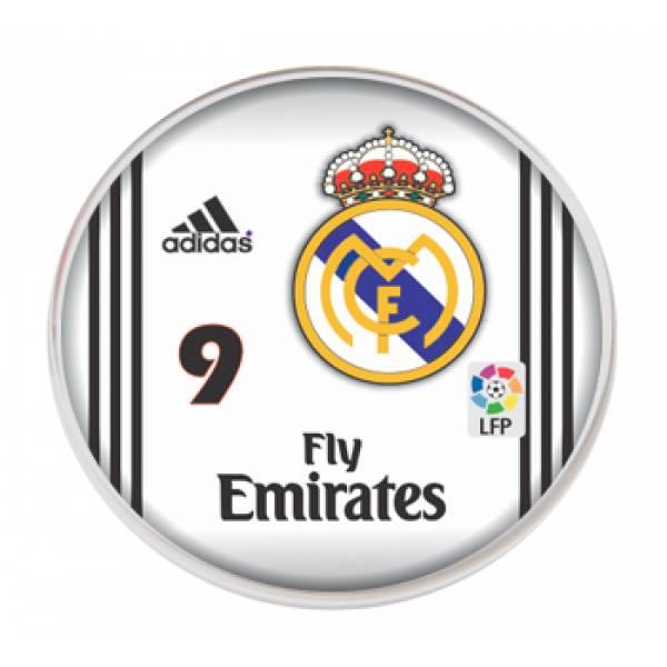 Jogo do Real Madrid - 2015