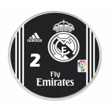Jogo do Real Madrid Preto - 2015