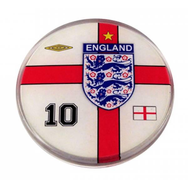 Jogo da seleção da Inglaterra