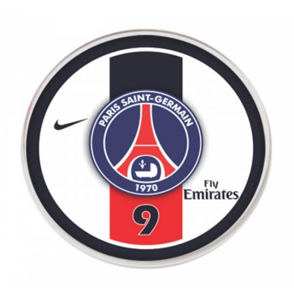 Jogo do Paris Saint Germain 2