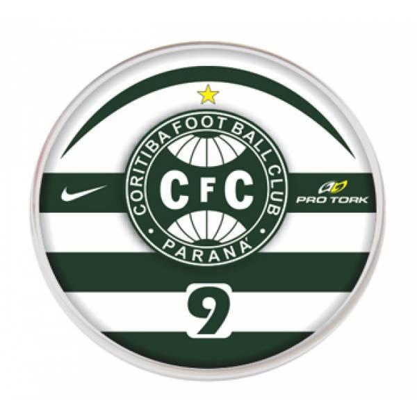 Jogo do Coritiba - 2014