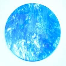Palheta de Madripérola [ azul ]