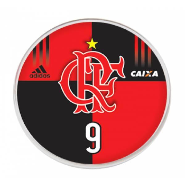 Jogo do Flamengo 3 - Papagaio