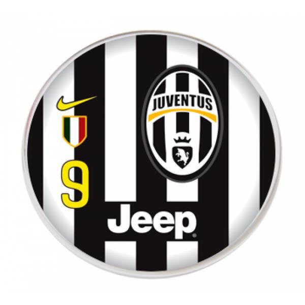 Jogo da Juventus - 2015