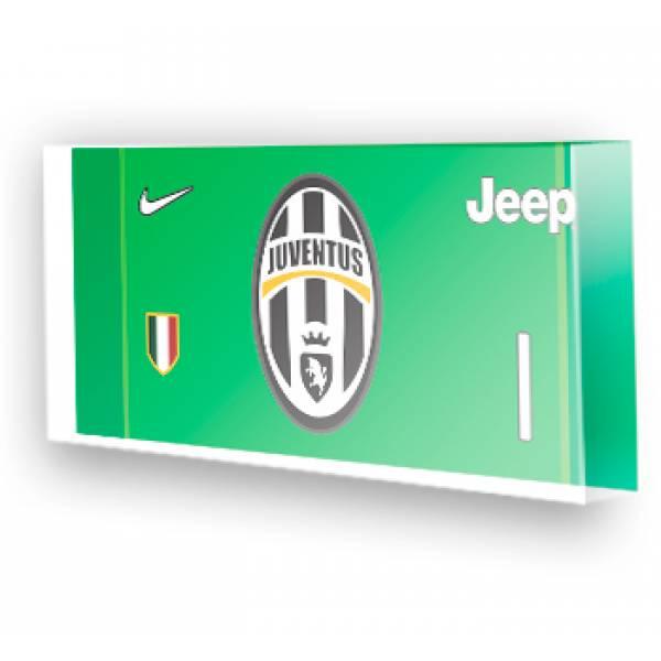 Goleiro da Juventus - Uniforme
