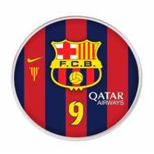 Jogo do Barcelona - 2015