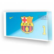 Goleiro do Barcelona - Uniforme