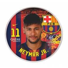Jogo do Barcelona - UEFA Champions League - 2014 - 2015