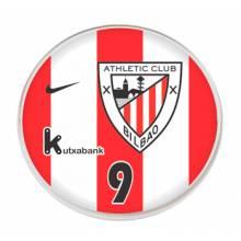 Jogo do Atlético de Bilbao