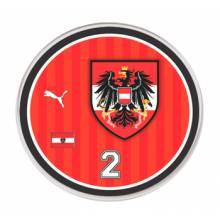 Jogo da Seleção da Austria