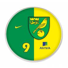 Jogo do Norwich City