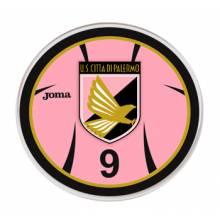Jogo do Palermo