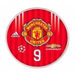 Jogo do Manchester United