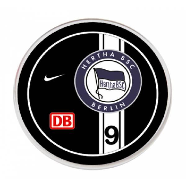 Jogo do Hertha Berlim