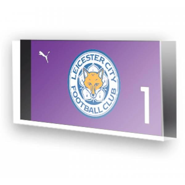 Goleiro do Leicester City