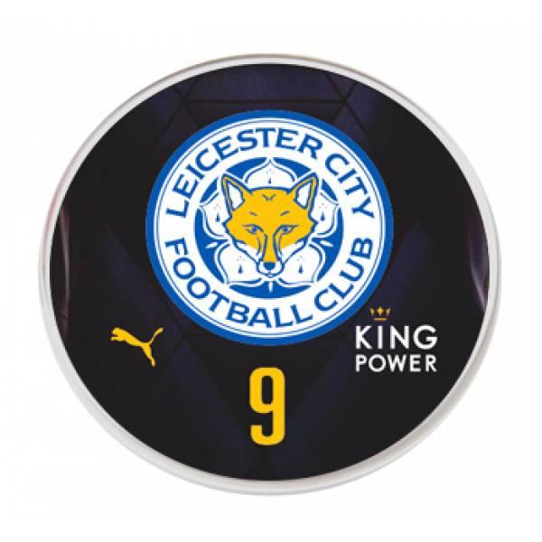 Jogo do Leicester City