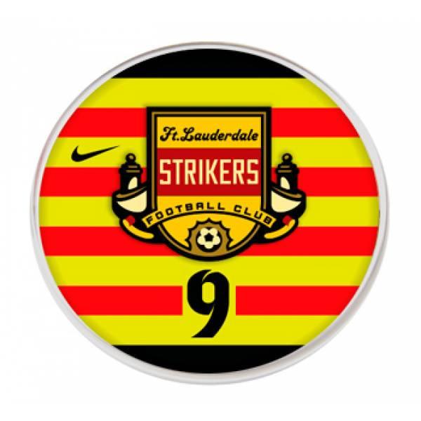 Jogo do Strikers