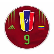 Jogo da Seleção da Venezuela