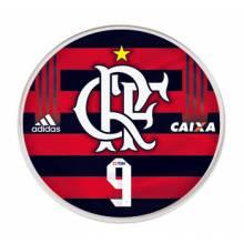 Jogo do Flamengo - 2016