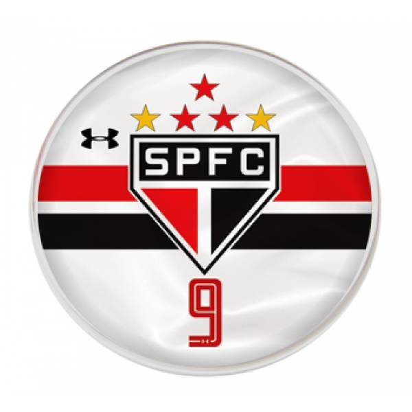 Jogo do São Paulo - 2016