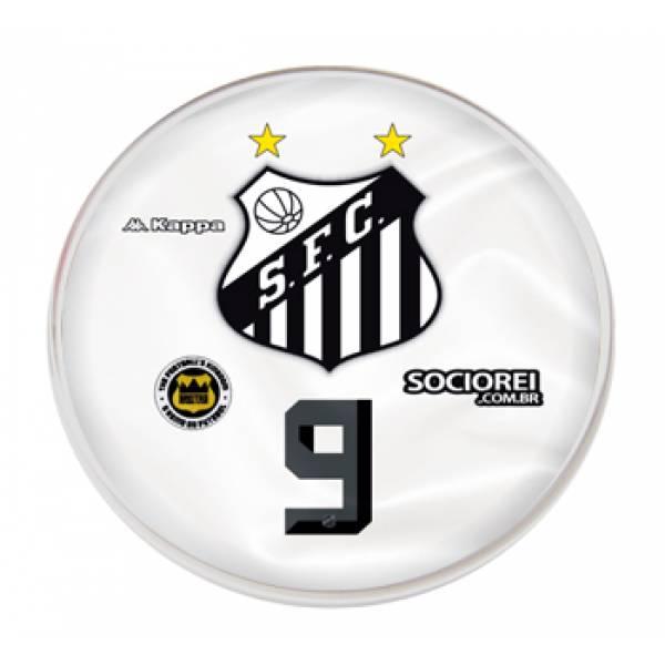 Jogo do Santos - 2016