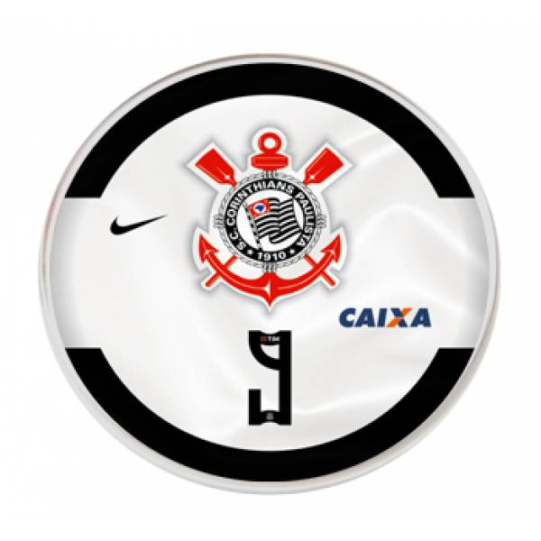 Jogo do Corinthians - 2016