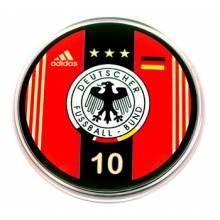 Jogo da seleção da Alemanha