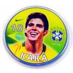 Jogo da seleção do Brasil 2009